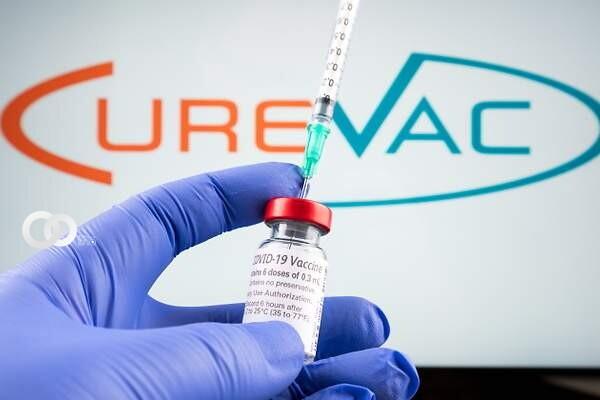 Farmacéutica alemana CureVac abandona la producción y desarrollo de su primera vacuna contra la COVID – 19