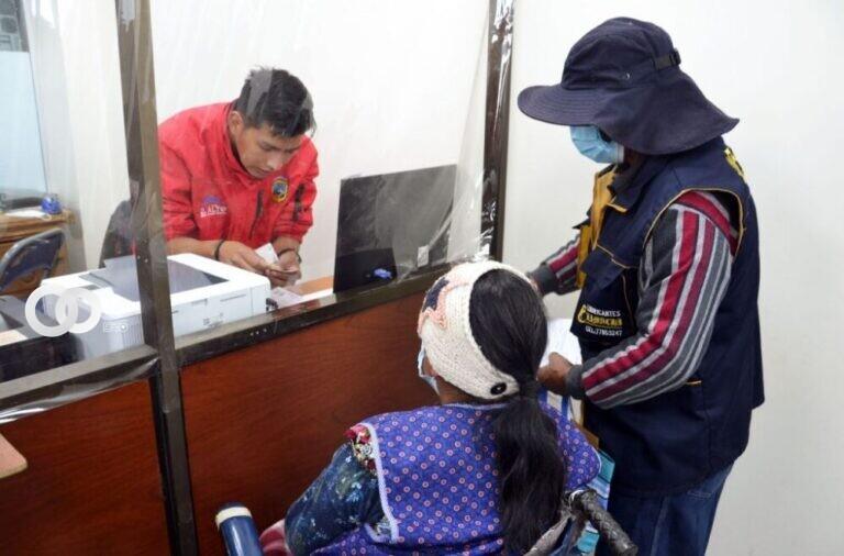 Anuncian actividades por el Día Nacional de la Persona con Discapacidad