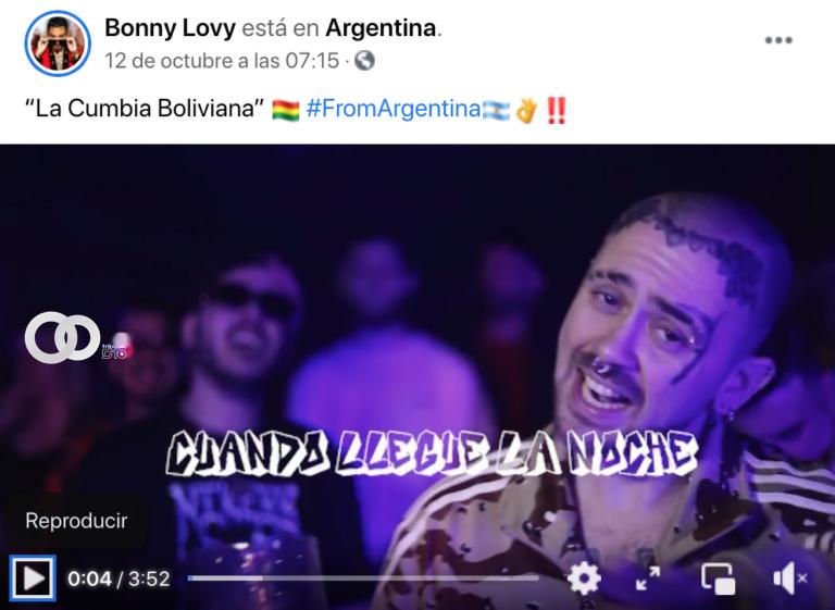 FB: Bonny Lovy