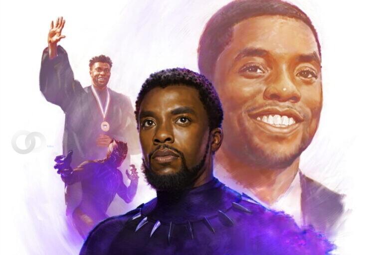 Netflix y la Universidad de Howard crearon beca en honor de Chadwick Boseman