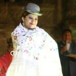 La Paz: habilitan Academia de Formación Integral para mujeres de pollera