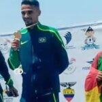 Bolivia obtiene medalla de bronce en el Sudamericano U23