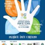 Finalizó la Cumbre Boliviana de Jóvenes Líderes por el Clima