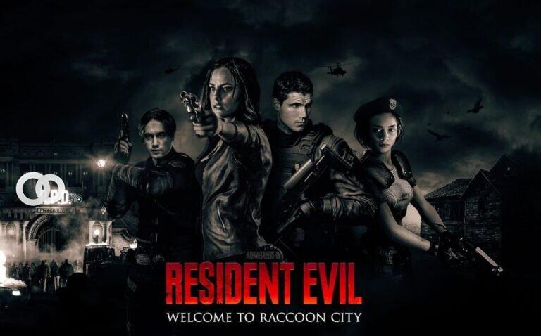 Resident Evil: Welcome to Raccon City ya cuenta con fecha de estreno
