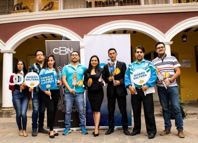 Feria de la Salteña un incentivo para reactivar la gastronomía en Cochabamba