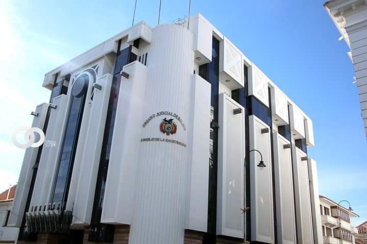 Concejo de la Magistratura lanza convocatoria para jueces de carrera en materia ordinaria