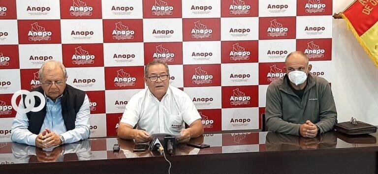 Anapo se pronuncia ante el tema de inseguridad jurídica de tierras