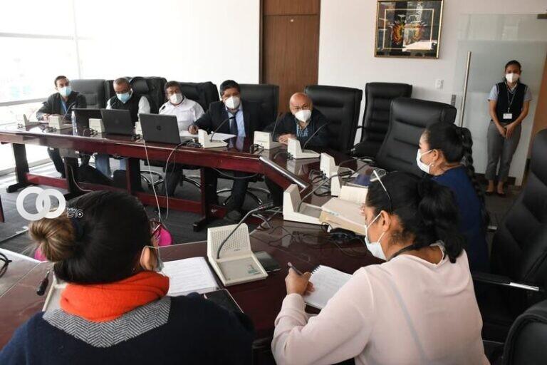 Comisión de Economía hace seguimiento a los proyectos de Entel