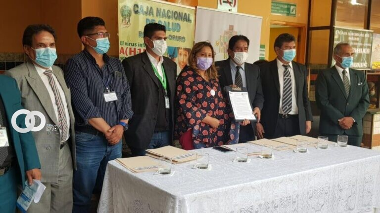Ministerio de Salud otorgó la resolución de habilitación del CIMFA