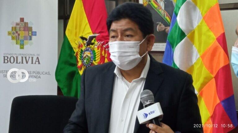 Ministerio de Obras Públicas informó que hubo pérdidas económicas tras el paro cívico