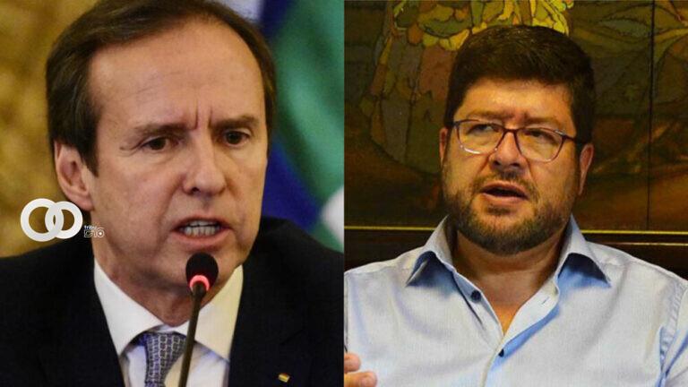 Quiroga y Doria Medina fueron citados a declarar por el caso «Golpe de Estado»