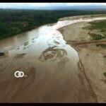 Se advierte procesos a quienes deforestan y afectan el cordón ecológico del río Piraí
