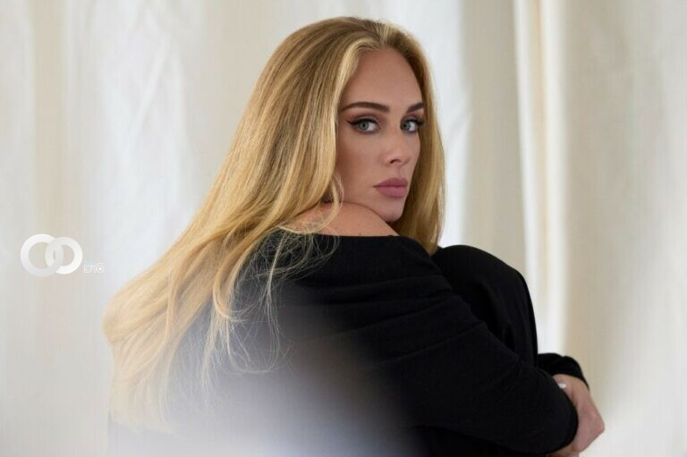 """""""Easy On Me» marca el regreso de Adele"""