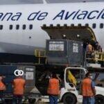Bolivia recibió el último lote de segundas dosis Sputnik-V