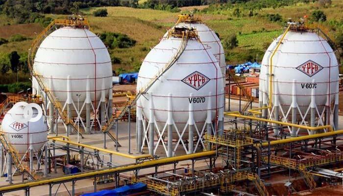 Grosso se muestra interesado por adquirir gas natural de Bolivia