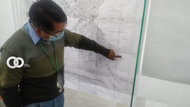 GAMEA pone en mira al Censo 2022 para sanear sus límites con otros Municipios
