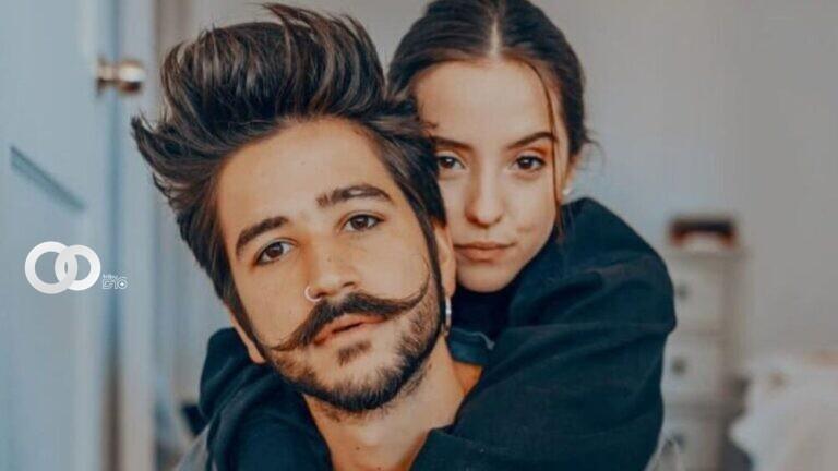 Camilo y Evaluna anunciaron mediante «Índigo» que serán papás