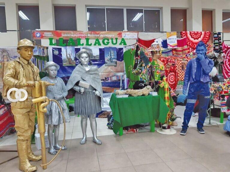 Feria FEDETUR se desarrollará por primera vez en el municipio de Uyuni
