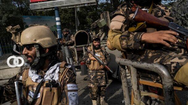 Talibán envía un nuevo batallón suicida a las fronteras con Tayikistán y China
