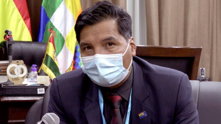 """Ministerio de Educación: """"se proyectan clases presenciales en 2022"""""""
