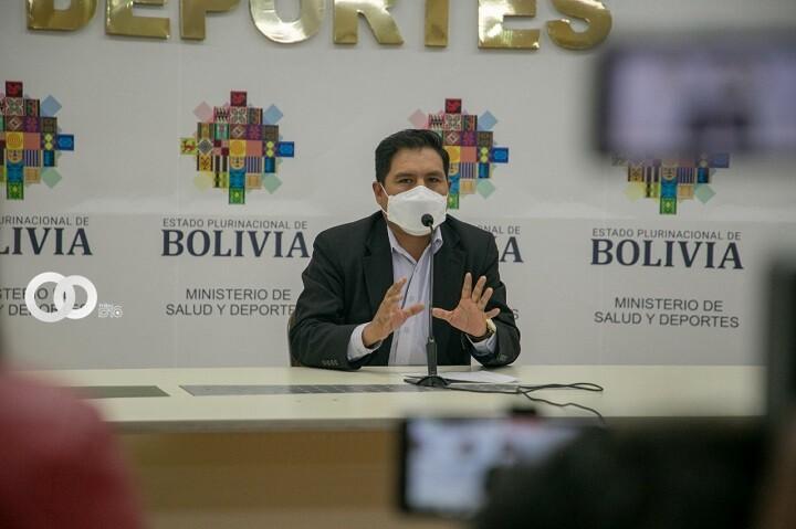 """Salud: """"Exhorta a Gobernaciones y Alcaldías inmunizar a la población"""""""