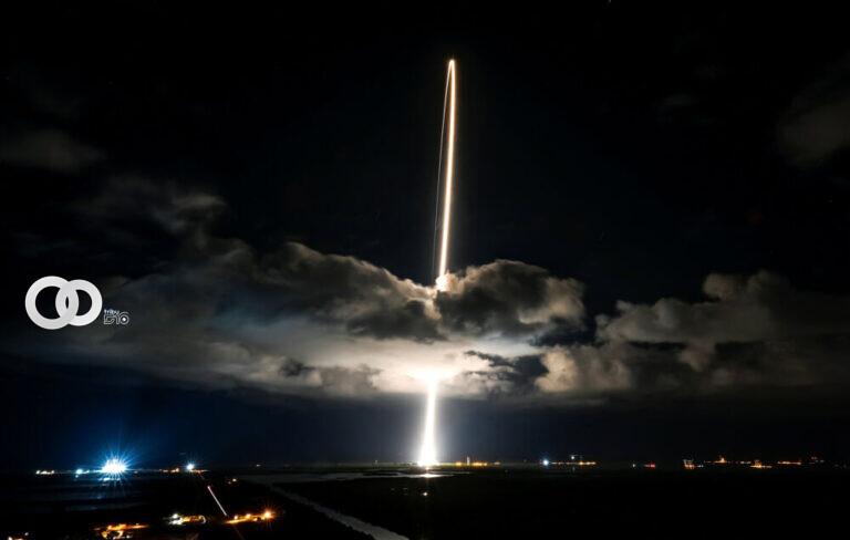 """NASA: «Lucy is in the sky!, o en español """"Lucy está en el cielo"""""""