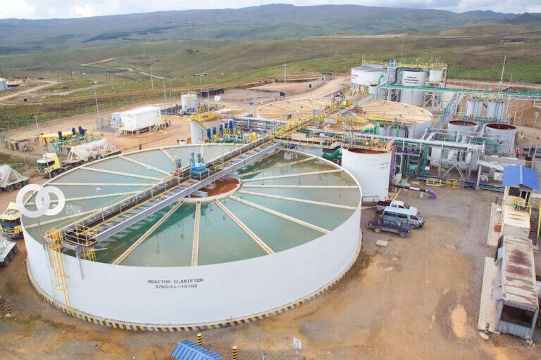 Planta de tratamiento de aguas acidas se declara prioridad