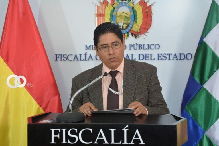 """EFE: """"abre segunda convocatoria para nuevos fiscales en octubre"""""""