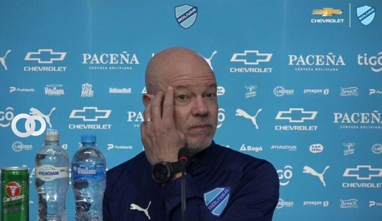 """Zago: """"hay nueve partidos por delante y tenemos que pelear hasta el final"""""""