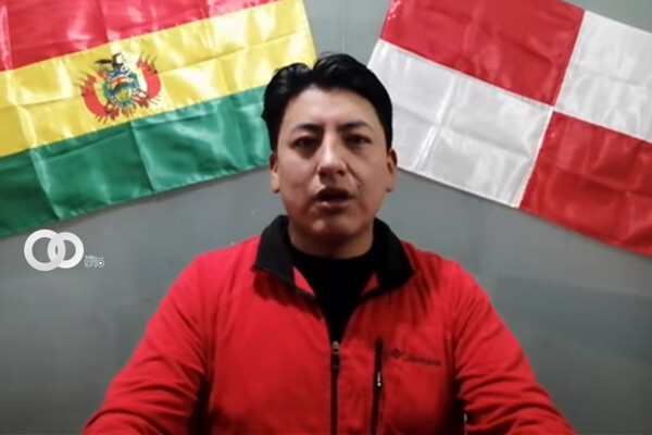 Antonio Pumari será citado para declarar por el caso «golpe de Estado»