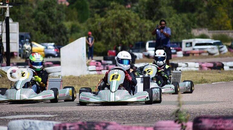 Cochabamba garantiza la sede del nacional de karting