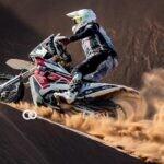 Daniel Nosiglia entra en el Top 20 en el Rally Mundial de Marruecos