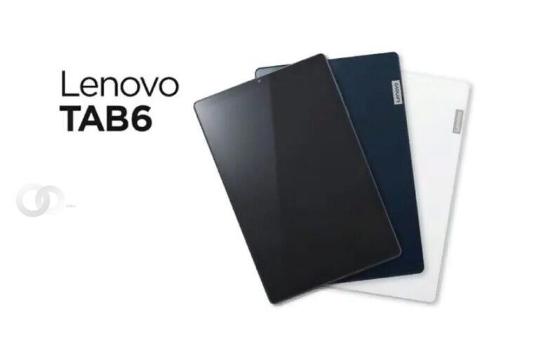 Lenovo Tab6