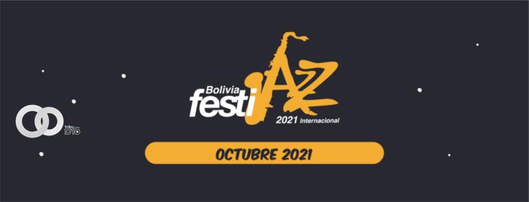 Bolivia FestiJazz 2021