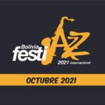 Llega Octubre con el esperado FestiJazz 2021